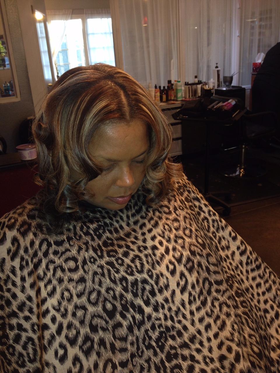 San Diego Ethnic Hair Care